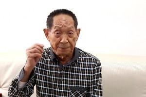 """袁隆平:稻田""""守望者"""""""