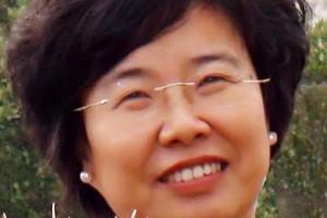 华夏书画艺术人物 | 工笔画女画家徐豫