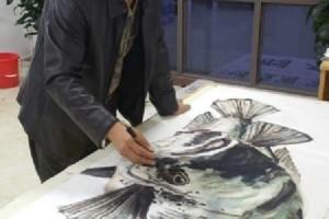 华夏书画艺术人物 | 当代中国画名家钟武红