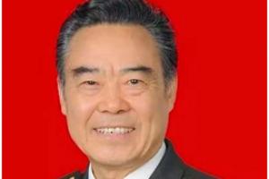 焦点 | 杨闯将军为华夏人物网题字