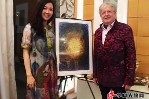 艺术家司马源:与美邂逅的一刻,欧洲驻留的艺术足迹