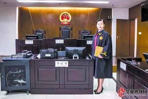 信仰为壤,你看,这是春梅在盛放——追忆全国模范法官、湖南省高级人民法院审判监督一庭副庭长周春梅